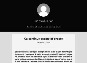 immopano.com