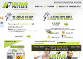immopartage.com