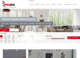 immoplus-alsace.com