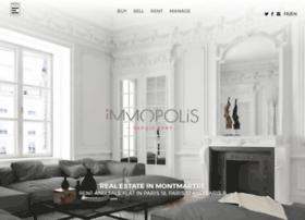 immopolis.com