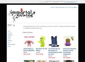 immortalbelovedtoys.flyingcart.com