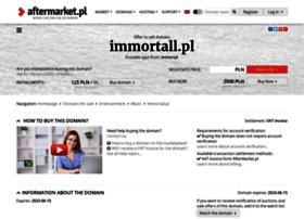 immortall.pl