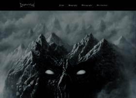 immortalofficial.com