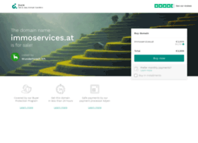 immoservices.at