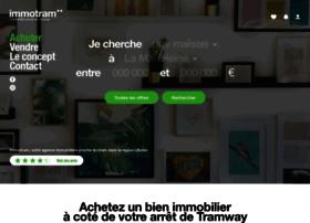 immotram.fr