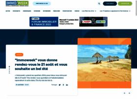 immoweek.fr