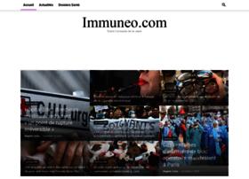 immuneo.com