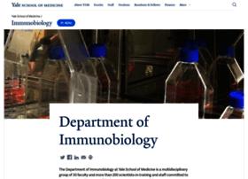 immunobiology.yale.edu