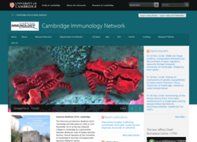 immunology.cam.ac.uk