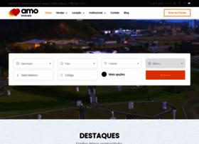 imobiliariaamo.com.br
