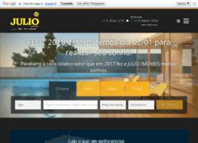 imobiliariadojulio.com.br