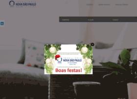 imobiliarianovasaopaulo.com.br