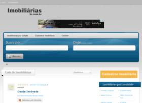imobiliariasbr.com.br