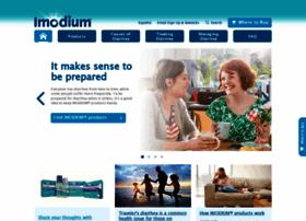 imodium.com