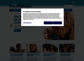 imodium.de