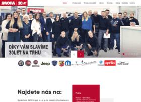 imofa.cz