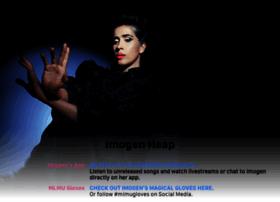 imogenheap.com