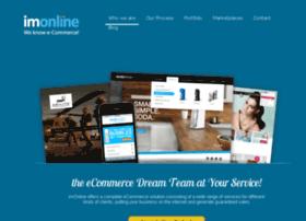 imonlinegroup.com