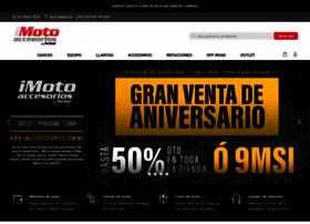 imotoaccesorios.com.mx