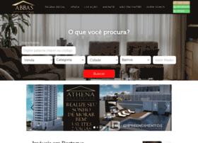 imoveisabbas.com.br