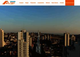 imoveisfranca.com.br