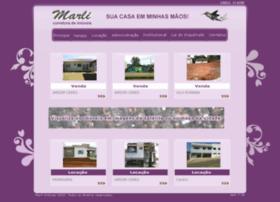imoveismarli.com.br