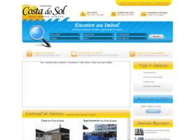 imoveisnovospraiagrande.com.br