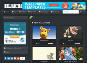 impact.demowallpapertemplates.com