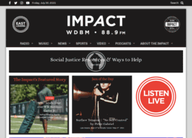 impact89fm.org