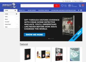 impactapologetics.com