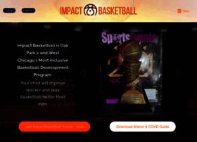 impactbasketball.org