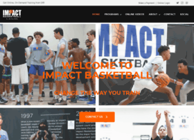 impactbball.com