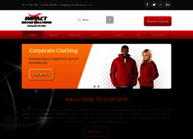impactbrandsolutions.co.za