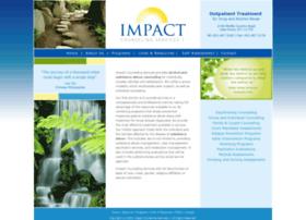 impactcounseling.org