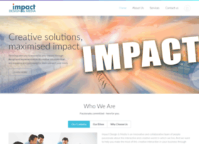 impactdesignandmedia.co.uk