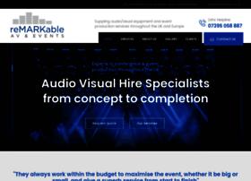 impacteventproduction.com
