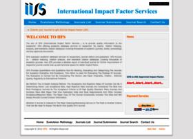 impactfactorservice.com