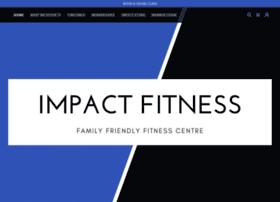 impactfitness.com.au