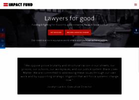 impactfund.org