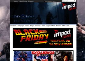 impactgame.es