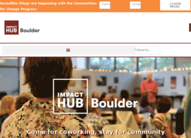 impacthubboulder.com
