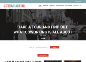 impacthubseattle.com