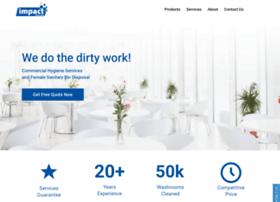 impacthygiene.com.au