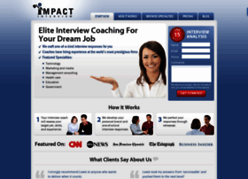 impactinterview.com