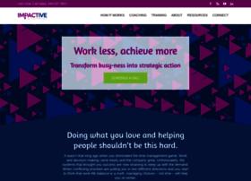 impactivestrategies.com