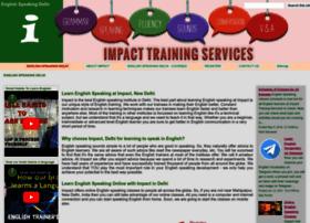 impactlanguagetraining.com