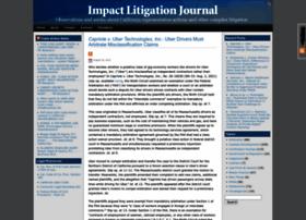 impactlitigation.com