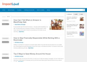 impactloud.com