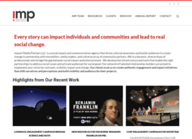 impactmediapartners.com
