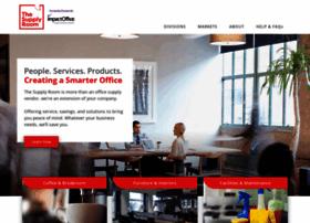 impactofficepro.com